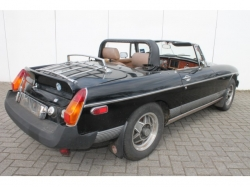 MG B MGB Roadster Limited Edition - Overdrive thumbnail 2