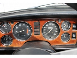 MG B MGB Roadster Limited Edition - Overdrive thumbnail 7