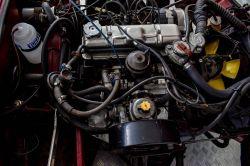 Triumph Spitfire 1500Overdrive thumbnail 29