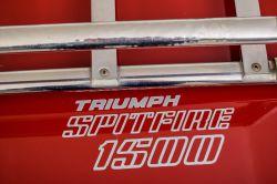 Triumph Spitfire 1500Overdrive thumbnail 41
