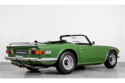 Triumph TR6 Overdrive  thumbnail 2