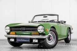 Triumph TR6 Overdrive  thumbnail 3