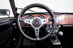 Triumph TR6 Overdrive  thumbnail 4