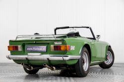 Triumph TR6 Overdrive  thumbnail 5