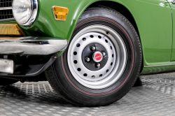 Triumph TR6 Overdrive  thumbnail 6