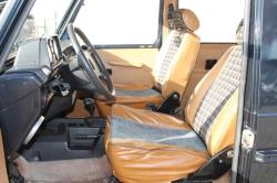 Mercedes-Benz G-Klasse 300 GD St.Wagon thumbnail 3