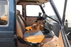 Mercedes-Benz G-Klasse 300 GD St.Wagon thumbnail 4