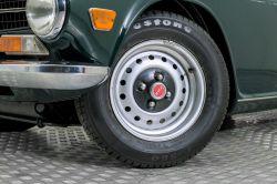 Triumph TR6 PI Overdrive thumbnail 4