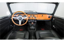Triumph TR6 PI Overdrive thumbnail 5