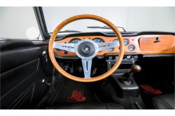 Triumph TR6 PI Overdrive thumbnail 7