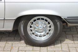 Mercedes-Benz SL-Klasse 450 SL roadster thumbnail 18
